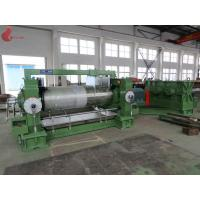 Wholesale 50HZ Electric PVC Open Mill / Industrial Mixing mill Equipment from china suppliers