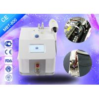 Wholesale Permanent Q Switch ND Yag Laser Tattoo Removal Machine Without Needles from china suppliers