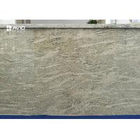 China Durable Polished Granite Countertop Slabs , Granite Stone Slabs 18/20mm Thick on sale