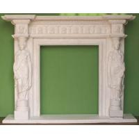 Wholesale Marble Fireplace from china suppliers