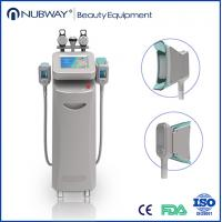 Wholesale Cryolipolysis Lipo Machines/Cryolipolysis Cellulite Loss from china suppliers