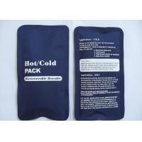 Wholesale Flexibility Compress Magic Hot Cold Gel Pack For Back & Neck Pain from china suppliers