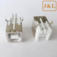 Wholesale Rightangle USB B Type Connector from china suppliers