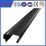 Wholesale Handrail anodized aluminum factory/ models railings for balconies/ aluminium handles profi from china suppliers