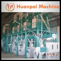 Wholesale automatic wheat flour mill from china suppliers