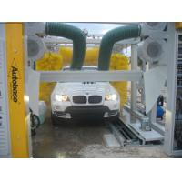 Wholesale China's AUTOBASE Automatic Car Wash Systems Gain Marketshare Globally from china suppliers