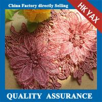 Wholesale China supplier top quality trimming lace fabric,trimming lace faric hot selling,made in china trimming lace fabric from china suppliers