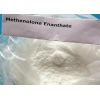 Buy cheap Fitness Cutting Cycle White Steroid Powder Methenolone Enanthate Primobolan Depot from wholesalers