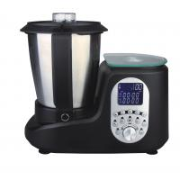 Wholesale Multi-function Heating Blender Digital Soup Maker With LED Display GK-HH-389B from china suppliers