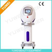 Wholesale Ultrasonic Cavitation RF Machine , Tripolar radio frequency machine for Wrinkle Removal from china suppliers