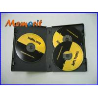 Wholesale Customized 8.5G 120mm Size DVD Copying Service For Movie, Instructional Video, Software from china suppliers