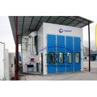 Wholesale CE Certification Truck Spray Booth Painting Oven For Sale from china suppliers