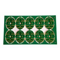 Wholesale 1 Layer - 16 Layer Telecom / UPS / Automotive PCB Circuit Board , 0.2mm - 4mm from china suppliers