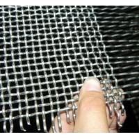 Wholesale 6 Mesh Electro Galvanized Square Wire Mesh Low Carbon Iron Netting from china suppliers