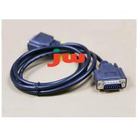 Wholesale Tinned Copper Hdmi High Speed Cable , Signal Custom Cable Harness For TV Display from china suppliers