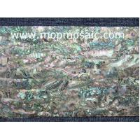 Quality Mexican abalone shell laminate for sale