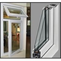 Wholesale Sound Proof Energy Saving Thermal Insulated Glass For Windows, 6mm+9a+6mm from china suppliers