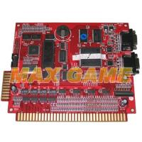 Buy cheap 16In1 Africa Board Multigame PCB from wholesalers