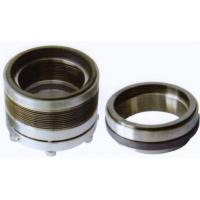 Wholesale MFL WT80 Model Mechanical Seal AP1610 Pressure 2.5Mpa Linear Velocity 15 M / S from china suppliers