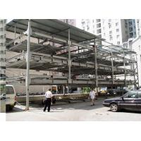 Wholesale Full Automatic Computer Control Multi Level Steel Structure Car Parking Solutions System from china suppliers