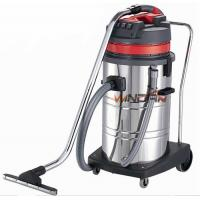 Wholesale Italy Motor 80L Capacity Pump Cleaning Water Machine , Vacuum Cleaners Wet and Dry from china suppliers