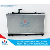 Wholesale MAZDA 6-02-03 OEM L327-15-200 Aluminium Car Radiators Sealed Type from china suppliers