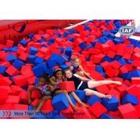 Wholesale Fire resistance packaging foam sheets , custom foam inserts for foam pit from china suppliers