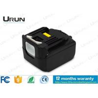 Wholesale Makita Power Tool Lithium Ion Battery 14.4V 4000mAh Long Life Span from china suppliers
