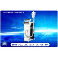 Wholesale Economic IPL Hair Removal Machine Beauty Equipment For Acne / Spot Scars Removal from china suppliers