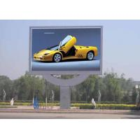 Wholesale Video High Resolution Outdoor Full Color LED Display Advertising P6 P8 P10 P16 from china suppliers