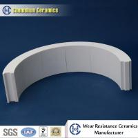 Arc Wear Ceramic Liner Tile as Wear Resistant Linings