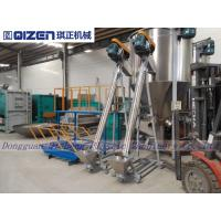 Wholesale Automated Flexible Auger Conveyor For Loading Pellet Rust - Proof Feature from china suppliers