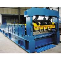 Buy cheap Corrugated Roll Forming Machine Shanghai from wholesalers