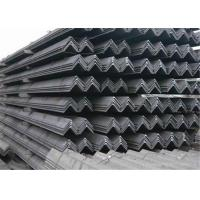 Wholesale Hot Rolled Angle Structural Steel Sections Grade SS400 SS540 A36 A572 Gr50 from china suppliers