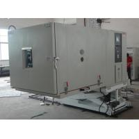 Wholesale Temperature test Chamber for electrodynamic Shaker / shaker chambers from china suppliers