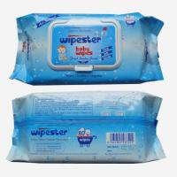 Quality 80pcs Soft and Thick Baby Wipes for sale