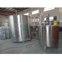 Wholesale 0.75kw 99% purity Beverage Processing Equipment / CO2 Generator Equipment from china suppliers