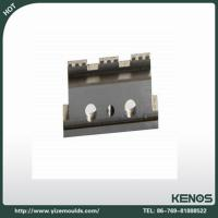 Wholesale plastic injection mold parts maker in DONGGUAN from china suppliers