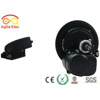 Wholesale 350W TSDZ2 Mid Drive Crank Electric Bicycle Motor Kit With Frog Type Battery from china suppliers