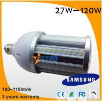 Wholesale 60W E40 Led Street Light IP64 Using Korean Import Chip Garden Applied from china suppliers