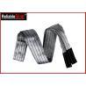 Buy cheap EN 1492-1 4T Polyester Flat Webbing Sling Duplex Eye Eye Webbing Belt from wholesalers