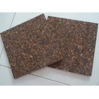 Wholesale Nature dark cork tile from china suppliers
