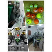 Wholesale 18000P capacity Paintball Encapsulation  Production Line With PLC And Touch Screen from china suppliers
