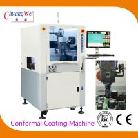 Wholesale High Accuracy Dispensing Automated Dispensing Machines for Electronic Assembly from china suppliers