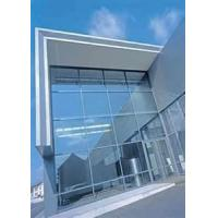 Wholesale Colored architectural Glass Curtain Walls for roof, furniture decoration from china suppliers