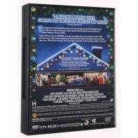 Wholesale Supply New Release Disney Cartoon Dvd Movie : Christmas Vacation DHL Free Shipping
