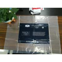 Wholesale Clear LDPE Plastic Transparent Bags for Package Accept Custom Order from china suppliers