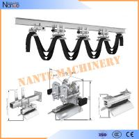 Wholesale Cranes I Beam Festoon System Heavy Industrial Steel Rail Cable Carrier from china suppliers