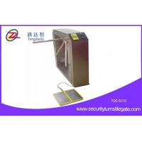 Wholesale OEM ODM Fully automatic ESD turnstile Access control with software from china suppliers