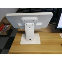 Buy cheap 15.6 inch aluminum structure material Android or windows system  POS from wholesalers